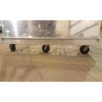 Kit di Ruote di Atterraggio per Passerelle da 5' (152 cm) 1